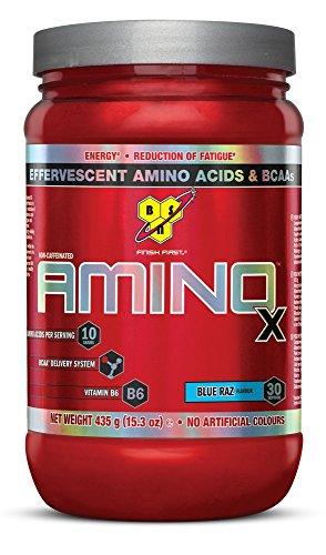 BSN Amino X (BCAA Pulver)
