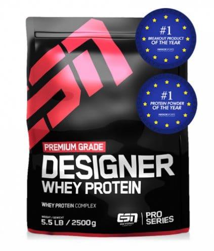 ESN Designer Whey Protein Pro Series