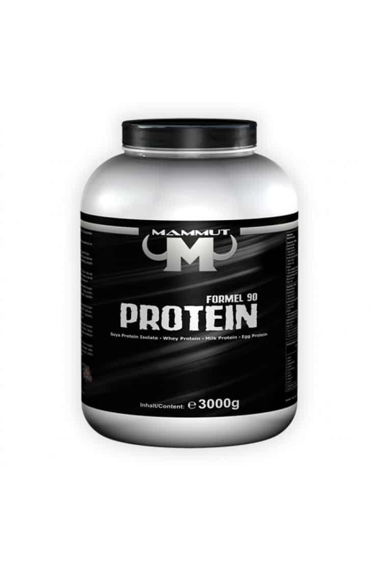 Mammut Formel 90 Protein (3000g)