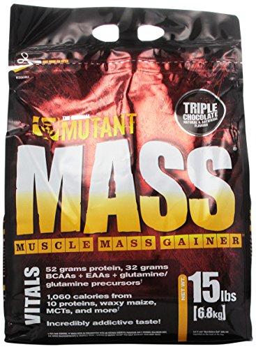 Mutant Mass Weight Gainer