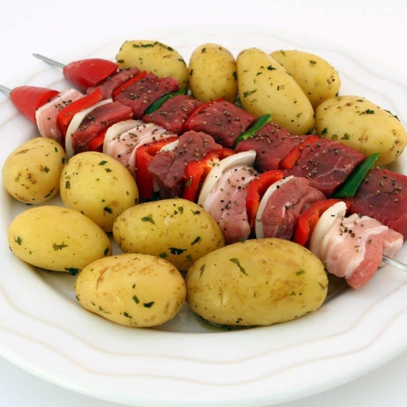 proteinreiche-Lebensmittel