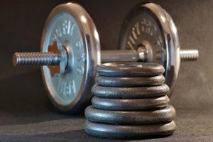 Aminosäuren Test Wirkung Muskelaufbau