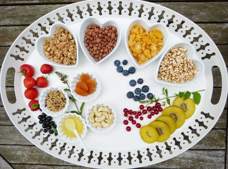 Proteinquellen für Veganer und Vegetarier