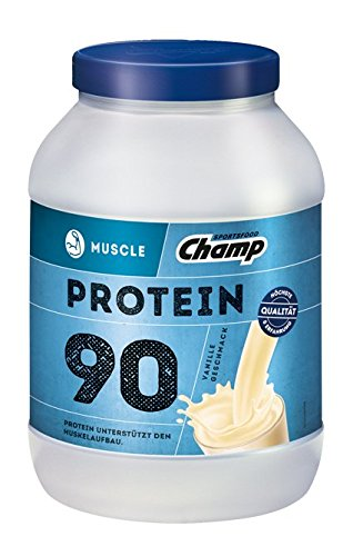 Champ Muscle Protein