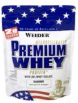 Weider Premium Whey Test