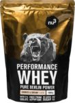 performance whey nu3 Titelbild